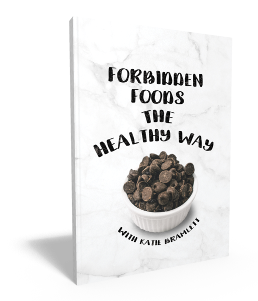 Forbidden Foods The Healthy Way