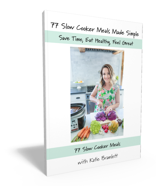 Slow Cooker Meals Made Simple